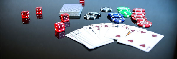 3 Live Casino Online Games with the Lowest House Edge poker cards - 3 Live Casino Online Games with the Lowest House Edge