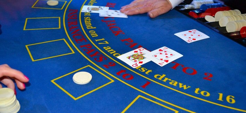 dealer 840x385 - The Casino Games Now Offering Live Dealers
