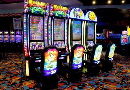 most popular slots 420x290 - The Most Popular Slot Machines in the World